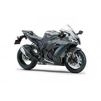 2019 Kawasaki Ninja ZX-10R for sale 200646280