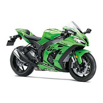 2019 Kawasaki Ninja ZX-10R for sale 200661220