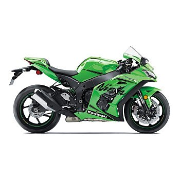 2019 Kawasaki Ninja ZX-10R for sale 200687096