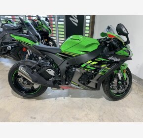 2019 Kawasaki Ninja ZX-10R for sale 200688687