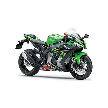 2019 Kawasaki Ninja ZX-10R for sale 200828503