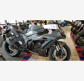2019 Kawasaki Ninja ZX-10R for sale 200845896