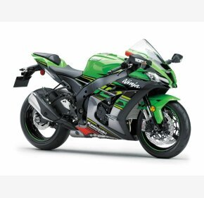 2019 Kawasaki Ninja ZX-10R for sale 200882890