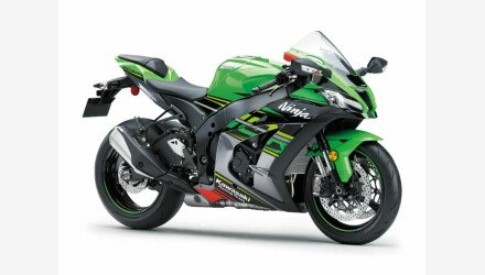 2019 Kawasaki Ninja ZX-10R for sale 200934059
