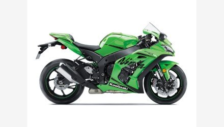 2019 Kawasaki Ninja ZX-10R for sale 200966313
