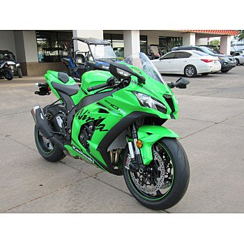 2019 Kawasaki Ninja ZX-10RR for sale 200720512