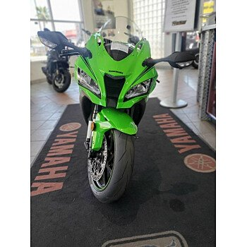2019 Kawasaki Ninja ZX-10RR for sale 200833726