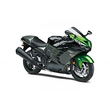 2019 Kawasaki Ninja ZX-14R for sale 200646283