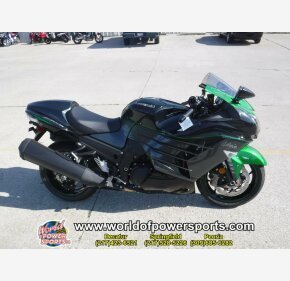 2019 Kawasaki Ninja ZX-14R ABS for sale 200767915