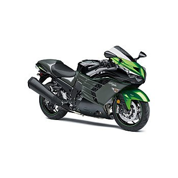 2019 Kawasaki Ninja ZX-14R for sale 200828898