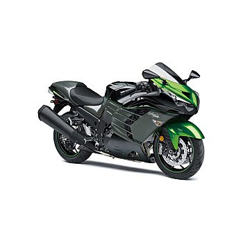 2019 Kawasaki Ninja ZX-14R for sale 200829740