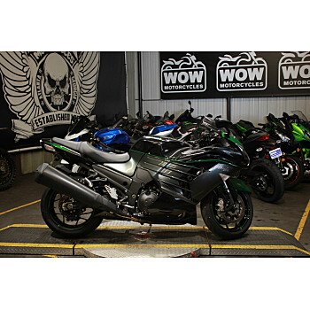 2019 Kawasaki Ninja ZX-14R ABS for sale 200872881