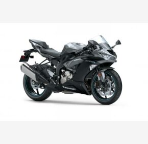 2019 Kawasaki Ninja ZX-6R for sale 200645341