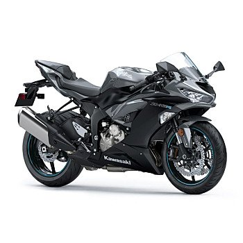 2019 Kawasaki Ninja ZX-6R for sale 200661191