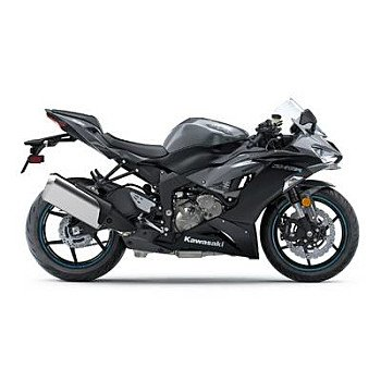2019 Kawasaki Ninja ZX-6R for sale 200675389