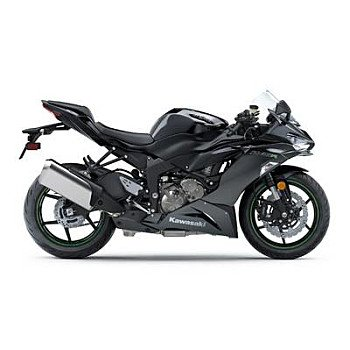 2019 Kawasaki Ninja ZX-6R for sale 200772349