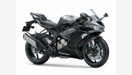 2019 Kawasaki Ninja ZX-6R for sale 200792539