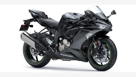 2019 Kawasaki Ninja ZX-6R for sale 200828509
