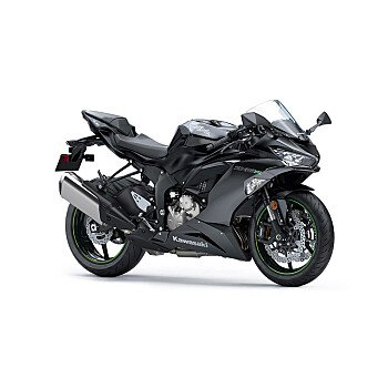 2019 Kawasaki Ninja ZX-6R for sale 200831474