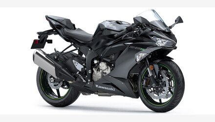 2019 Kawasaki Ninja ZX-6R for sale 200831481