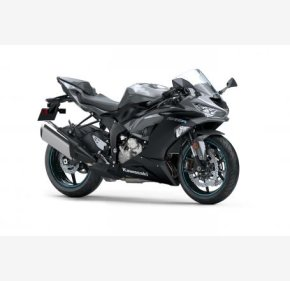 2019 Kawasaki Ninja ZX-6R for sale 200866125