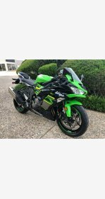 2019 Kawasaki Ninja ZX-6R for sale 200915752