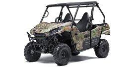 2019 Kawasaki Teryx Camo specifications
