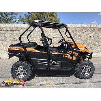 2019 Kawasaki Teryx for sale 200634699