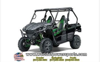 2019 Kawasaki Teryx for sale 200637307