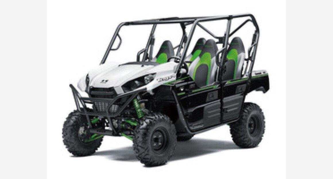 2019 Kawasaki Teryx4 for sale 200590955