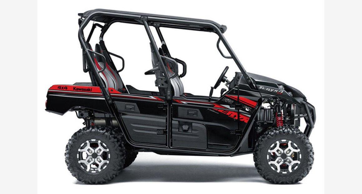 2019 Kawasaki Teryx4 for sale 200595384