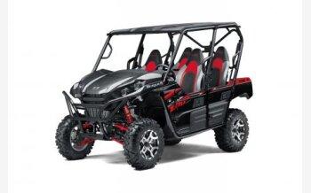 2019 Kawasaki Teryx4 for sale 200607750
