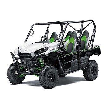 2019 Kawasaki Teryx4 for sale 200632199