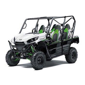 2019 Kawasaki Teryx4 for sale 200608379