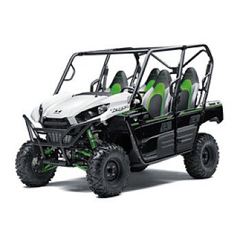 2019 Kawasaki Teryx4 for sale 200614230