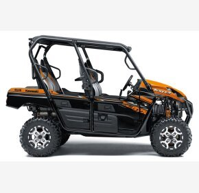 2019 Kawasaki Teryx4 for sale 200632595