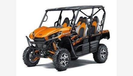 2019 Kawasaki Teryx4 for sale 200649177