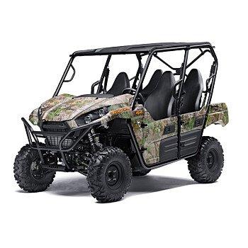 2019 Kawasaki Teryx4 for sale 200684140