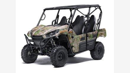 2019 Kawasaki Teryx4 for sale 200686920