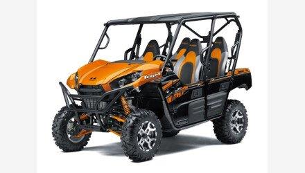 2019 Kawasaki Teryx4 for sale 200686953