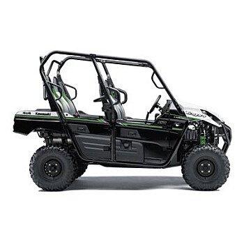2019 Kawasaki Teryx4 for sale 200711985