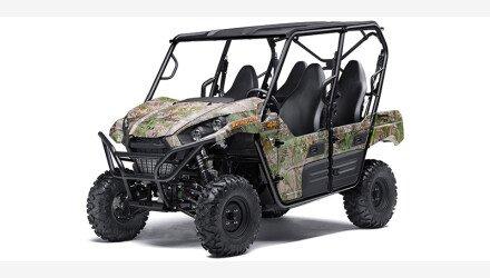 2019 Kawasaki Teryx4 for sale 200828639