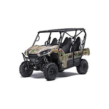 2019 Kawasaki Teryx4 for sale 200828996