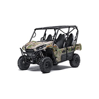 2019 Kawasaki Teryx4 for sale 200832940