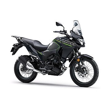 2019 Kawasaki Versys for sale 200647528