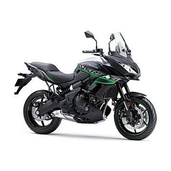 2019 Kawasaki Versys for sale 200649609