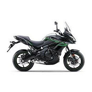 2019 Kawasaki Versys ABS for sale 200663123