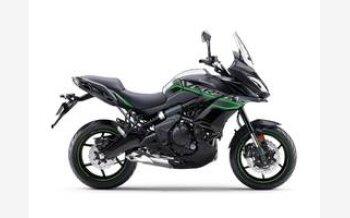 2019 Kawasaki Versys ABS for sale 200663309