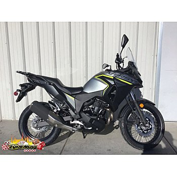 2019 Kawasaki Versys X-300 for sale 200665943