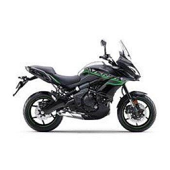 2019 Kawasaki Versys for sale 200690861